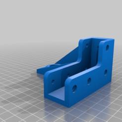 350ec977e5fd3e642bd312f2ec732c15.png Download free STL file Inverted Z, Top Left • 3D print design, cesgon