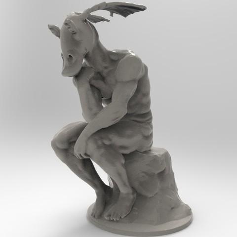 Imprimir en 3D gratis El Binker, lurgee