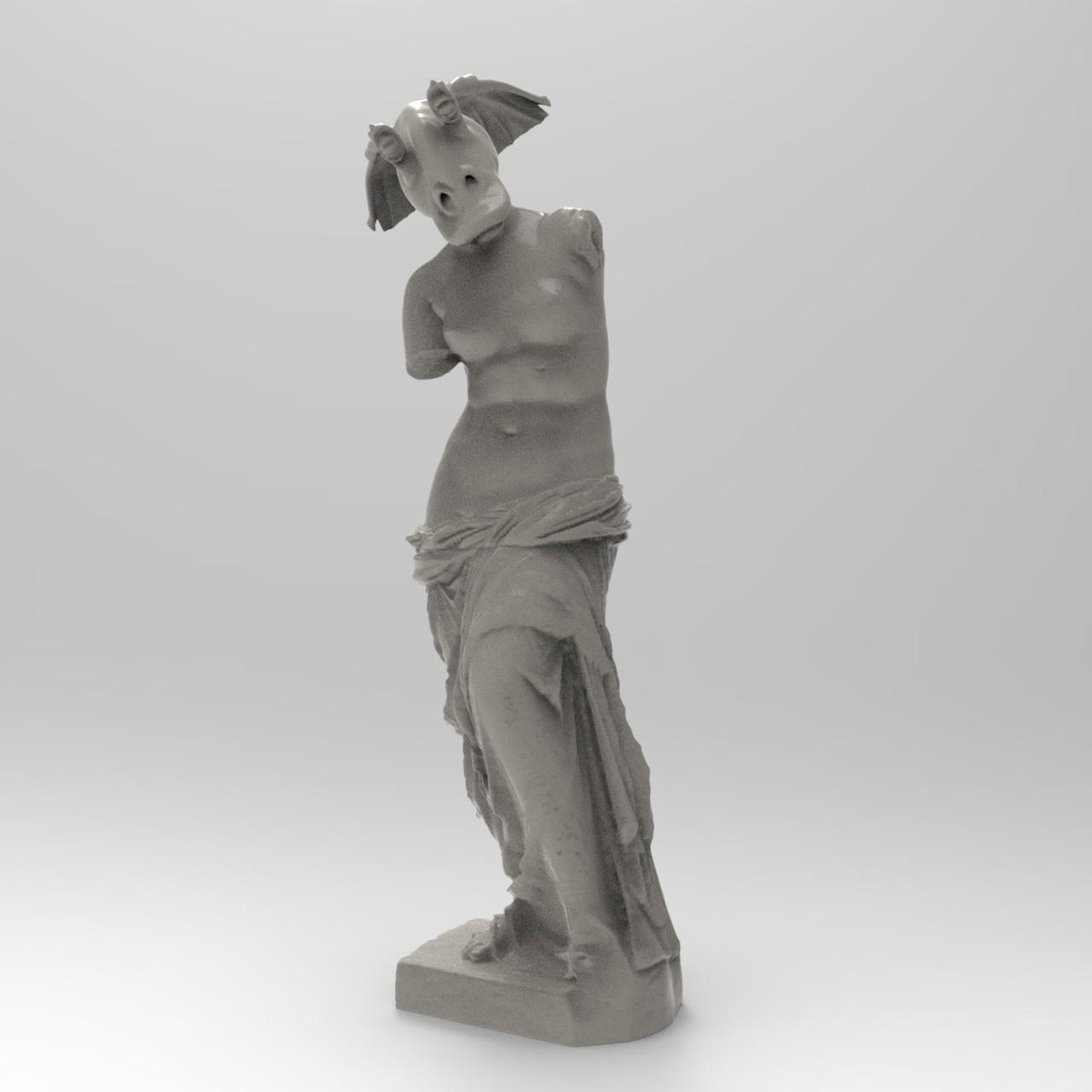 binkus.26.jpg Télécharger fichier STL gratuit Binkus de Milo • Design imprimable en 3D, lurgee