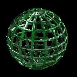 3D printing model Holeball, lshko0