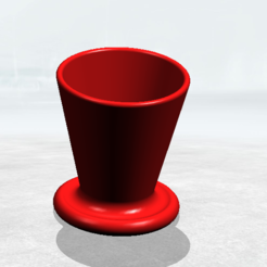 Download STL file MugCup, lshko0