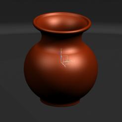 JAR.png Download STL file JAR • 3D printer model, lshko0