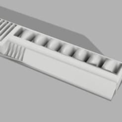 Imprimir en 3D Portatarjetas USB-SD, Leedoing
