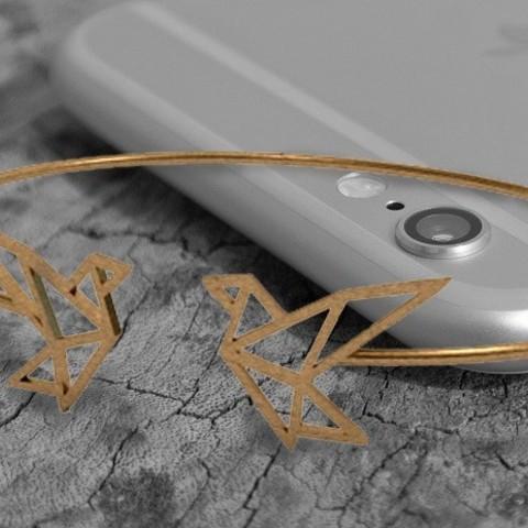 bracelet1.jpg Download STL file Bracelet • 3D printing model, 3dprinting4U