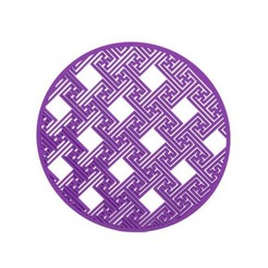 Download 3D printer designs Coaster, smartdesign