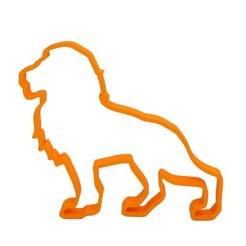 Untitled-1362.jpg Download STL file Cookie cutter • 3D printing object, smartdesign