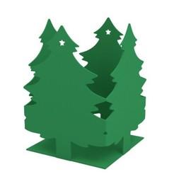 Descargar modelos 3D para imprimir Portacandelitas, smartdesign