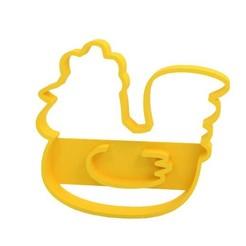 Descargar archivo STL Cortador de galletas • Diseño para impresión en 3D, smartdesign