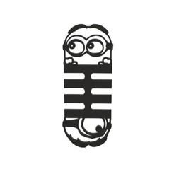 Download 3D printing models Cable / Earphone organiser, smartdesign
