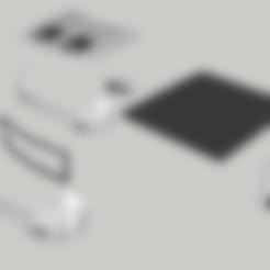 Download free STL files Tuning for Chevrolet Silverado V2, ildarius2017