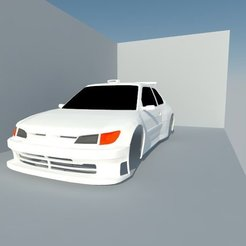 Diseños 3D Peugeot 306 Maxi, ildarius2017