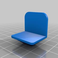 Patas_CPU.png Télécharger fichier STL gratuit Les jambes du CPU • Design à imprimer en 3D, ONando