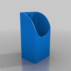 soporte_pa_cousas.png Télécharger fichier STL gratuit Soutien aux choses • Plan imprimable en 3D, ONando