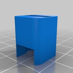 usbcable.png Télécharger fichier STL gratuit Toma USB con clema • Objet pour imprimante 3D, ONando