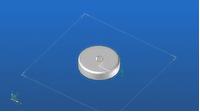 Document1.top.png Download STL file centering 45 turns • 3D print model, vince72