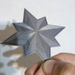 53634255_2175901422448710_2154814534404014080_n.jpg Télécharger fichier STL Yon Rogg Star • Objet à imprimer en 3D, AlexanderZielinski