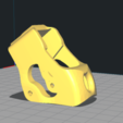 Capture du 2018-05-28 07-46-23.png Download STL file Cleat for the sail • 3D printable object, ClementProux