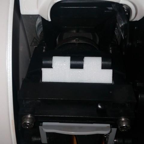Télécharger plan imprimante 3D gatuit Malongo Part, ClementProux