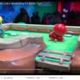 Télécharger fichier 3D gratuit Octorok (Link´s éveil E3 Diorama), ShadowBons