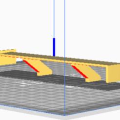 aleron ciro1.png Download STL file aleron 1/10 drift • 3D print object, JavierLarre