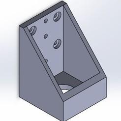 3D printer files Laser module 5.5W, abds