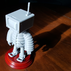 Download 3D print files T.B (Thug Bot), LaruanLab