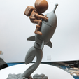 Download free 3D print files Stratomaker Mascot, LaruanLab