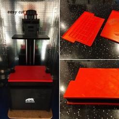 Télécharger fichier SCAD gratuit D7 Couverture de la cuve • Plan pour impression 3D, kevfquinn