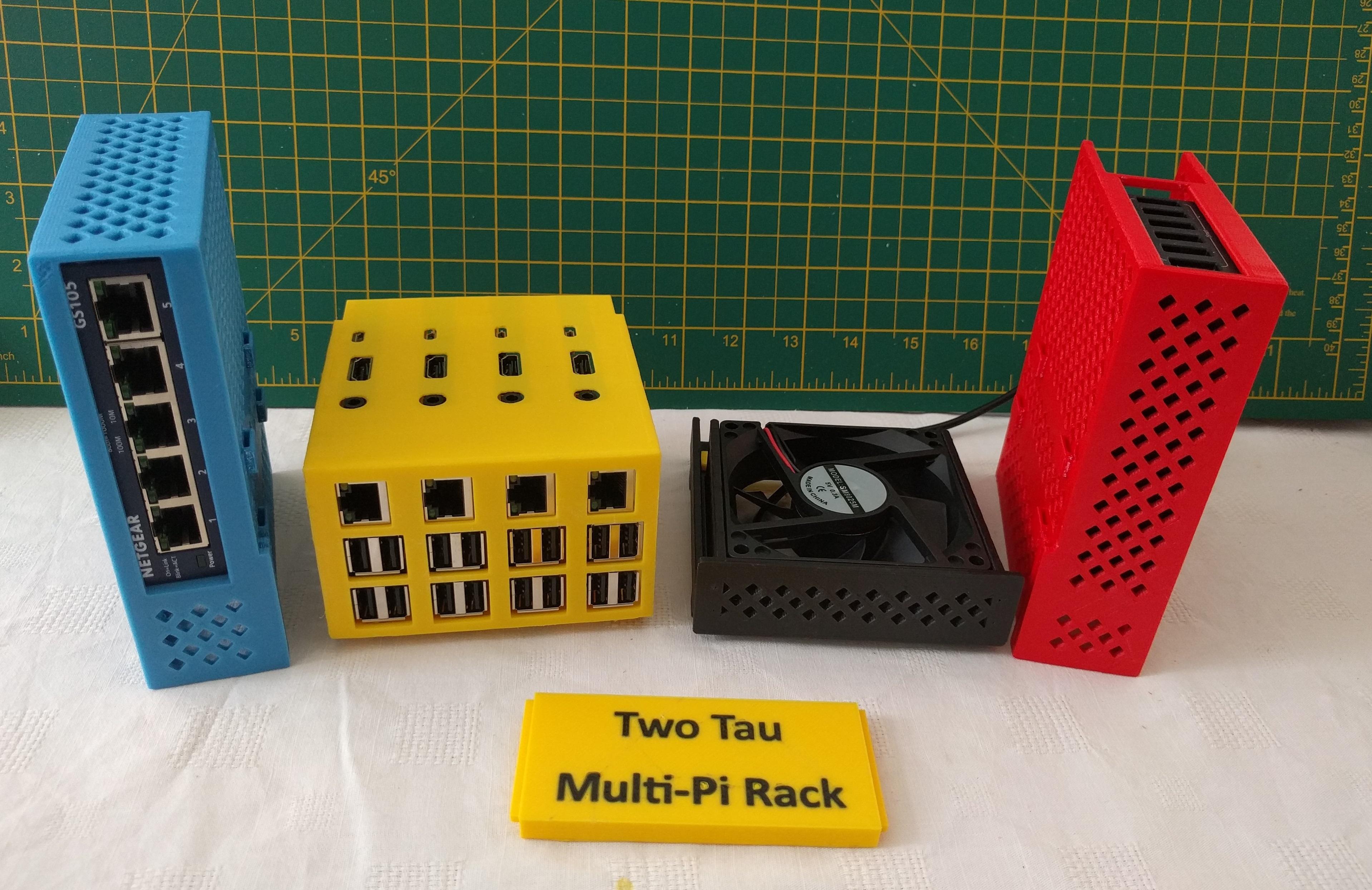 rack-modules.jpg Télécharger fichier SCAD gratuit Rack multi-pi à deux tau • Design pour imprimante 3D, kevfquinn