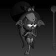 Free 3D model Falabelle, Cheesepuff