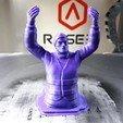 Download free 3D printer model Gilets Jaunes, iradj3d