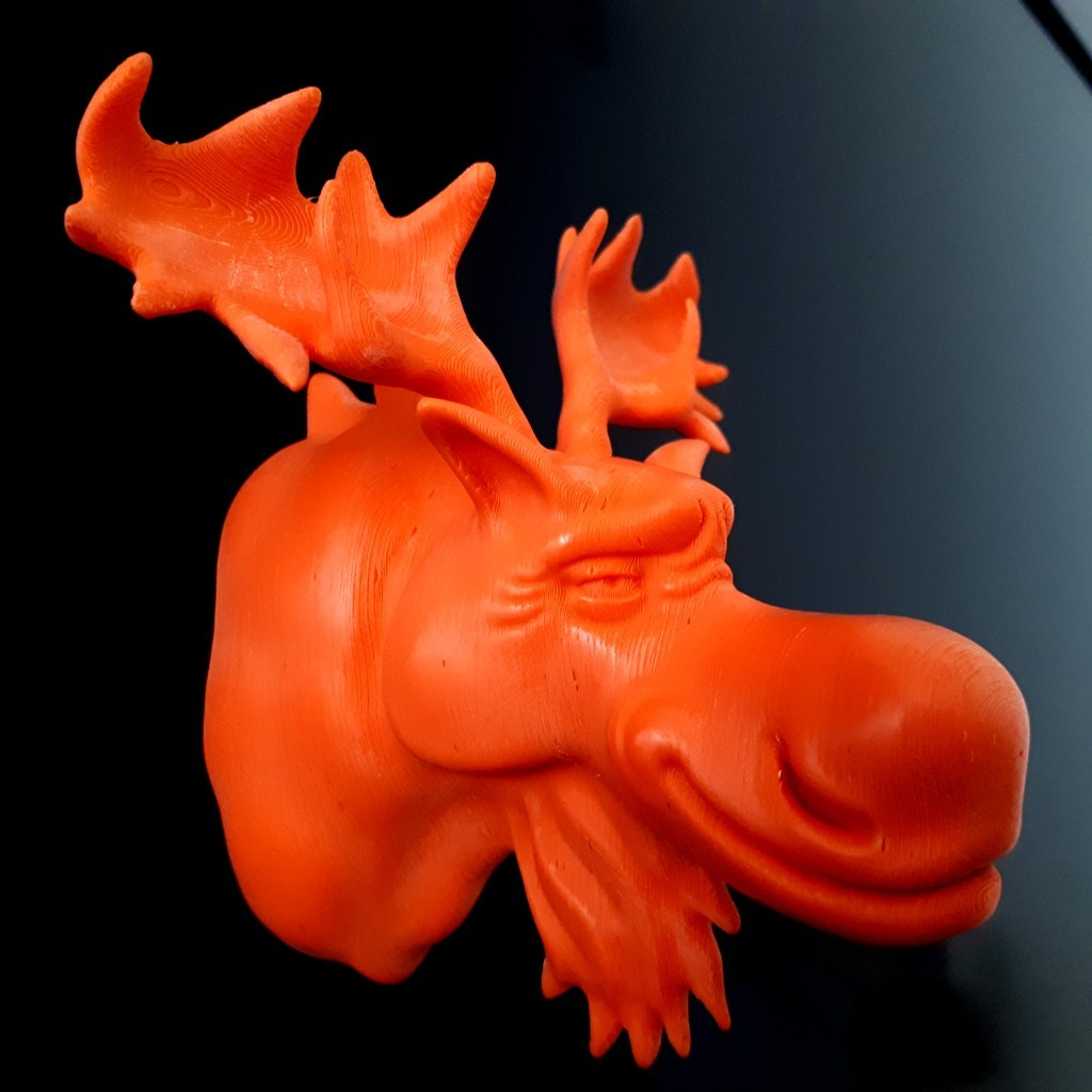 20180818_133815.jpg Download STL file Moose • 3D print object, iradj3d