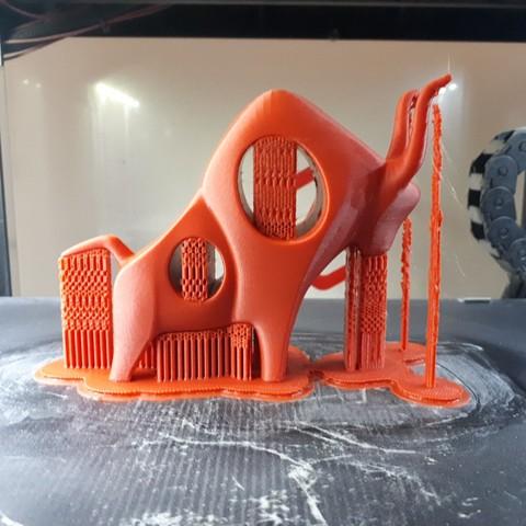 20180307_140852.jpg Download STL file Bull • Object to 3D print, iradj3d