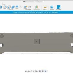 2eme amelioration prusa.JPG Télécharger fichier STL gratuit Support des axes du plateau amelioration geetech prusa i3 pro w  • Design à imprimer en 3D, GT-HP