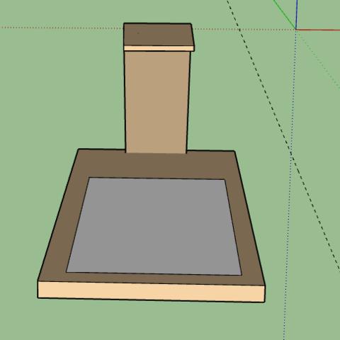 bast3.PNG Download free STL file Bastien's Visualizer • 3D printer design, stienba