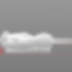 fichier 3d gratuit #STRATOMAKER la Mascotte, Kal4433