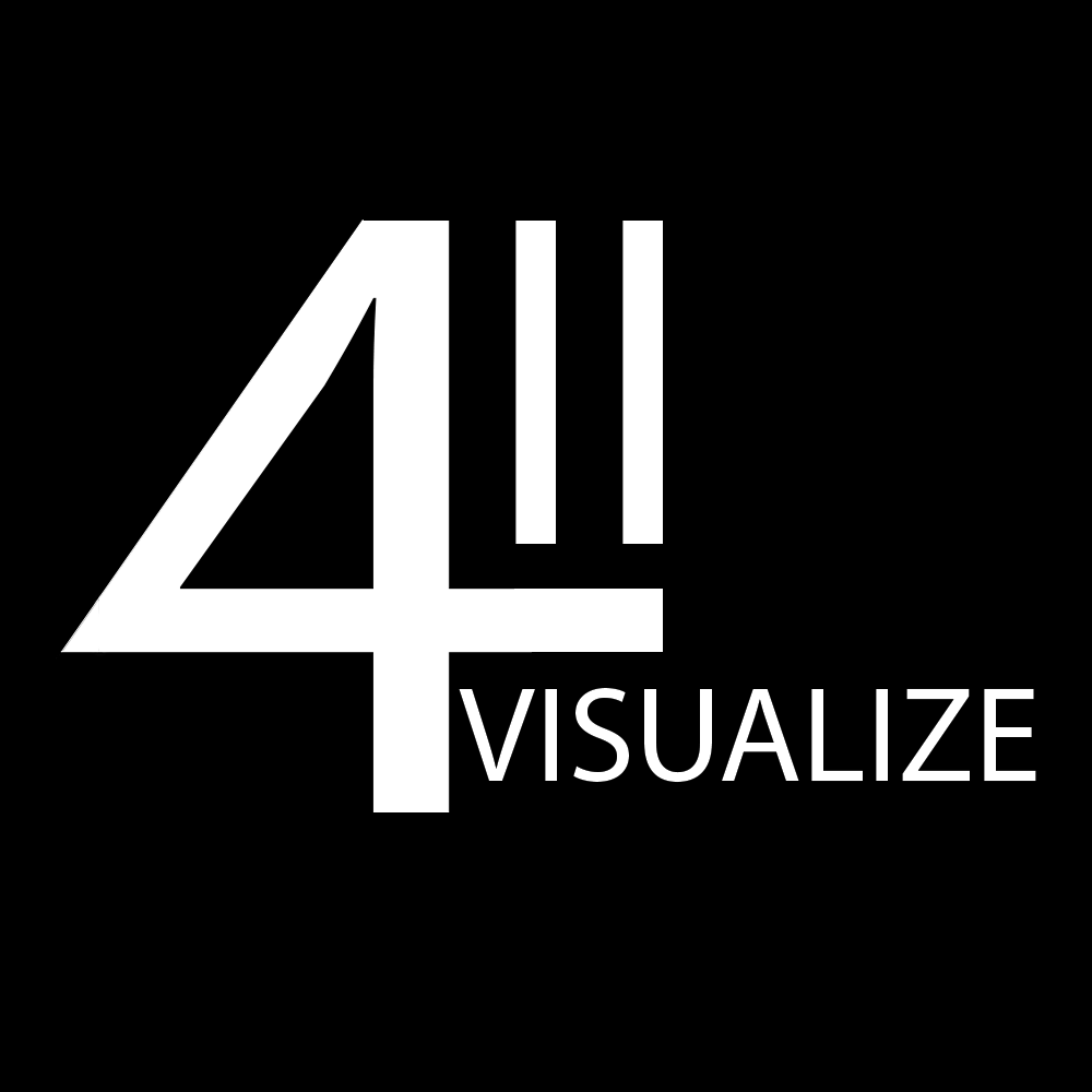 All4VisualizeLogo.png Download free STL file All4Visualize - A4 Sheet Visualizer • Template to 3D print, JessyM