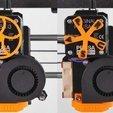 Télécharger objet 3D gratuit Vizualiseur de rotation d'extrudeuse, Mikolas3D