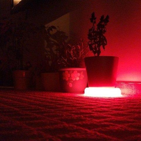 Descargar STL gratis Soporte de maceta LED inteligente, Mikolas3D