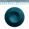 s.png Download free STL file Spiral Vase • 3D print template, sammy3