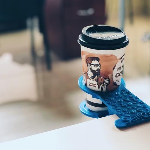 Télécharger modèle 3D gratuit Porte-café Diy, sammy3