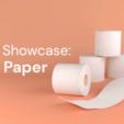 Télécharger fichier STL gratuit Rouleau de papier toilette imprimé en 3D • Design pour imprimante 3D, sammy3