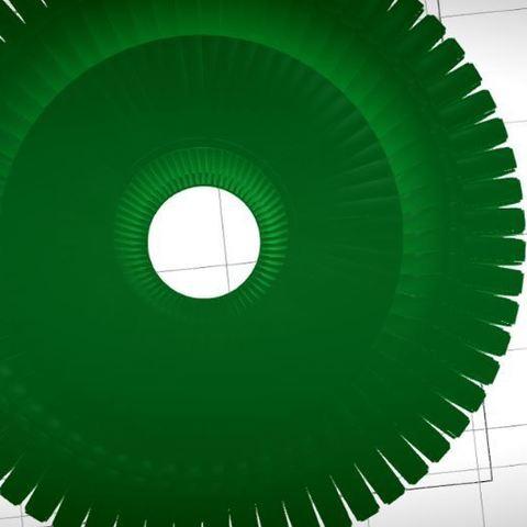 Capture1.JPG Download free STL file Spiral Nut • 3D printing model, sammy3