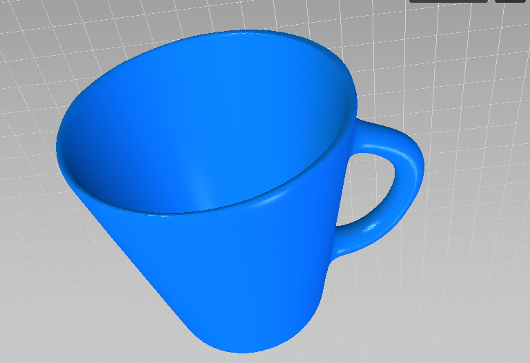 Capture.PNG Download STL file Cup • 3D printer object, sammy3