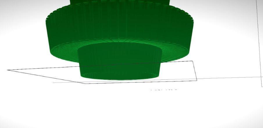 Capture4.JPG Download free STL file Spiral Nut • 3D printing model, sammy3