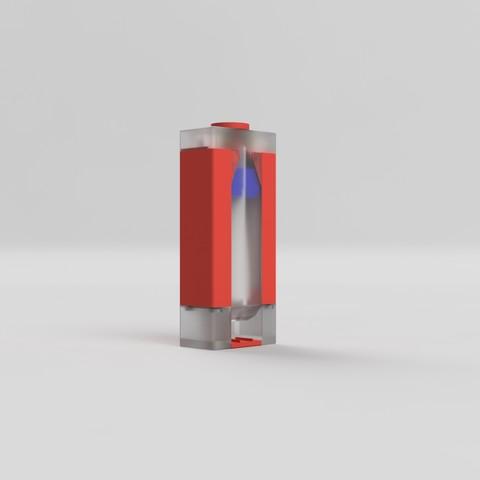 Assy_2017-Nov-28_06-37-26PM-000_CustomizedView13325155747_png.jpg Télécharger fichier STL gratuit Distributeur à dentifrice • Design imprimable en 3D, Anthony_SA