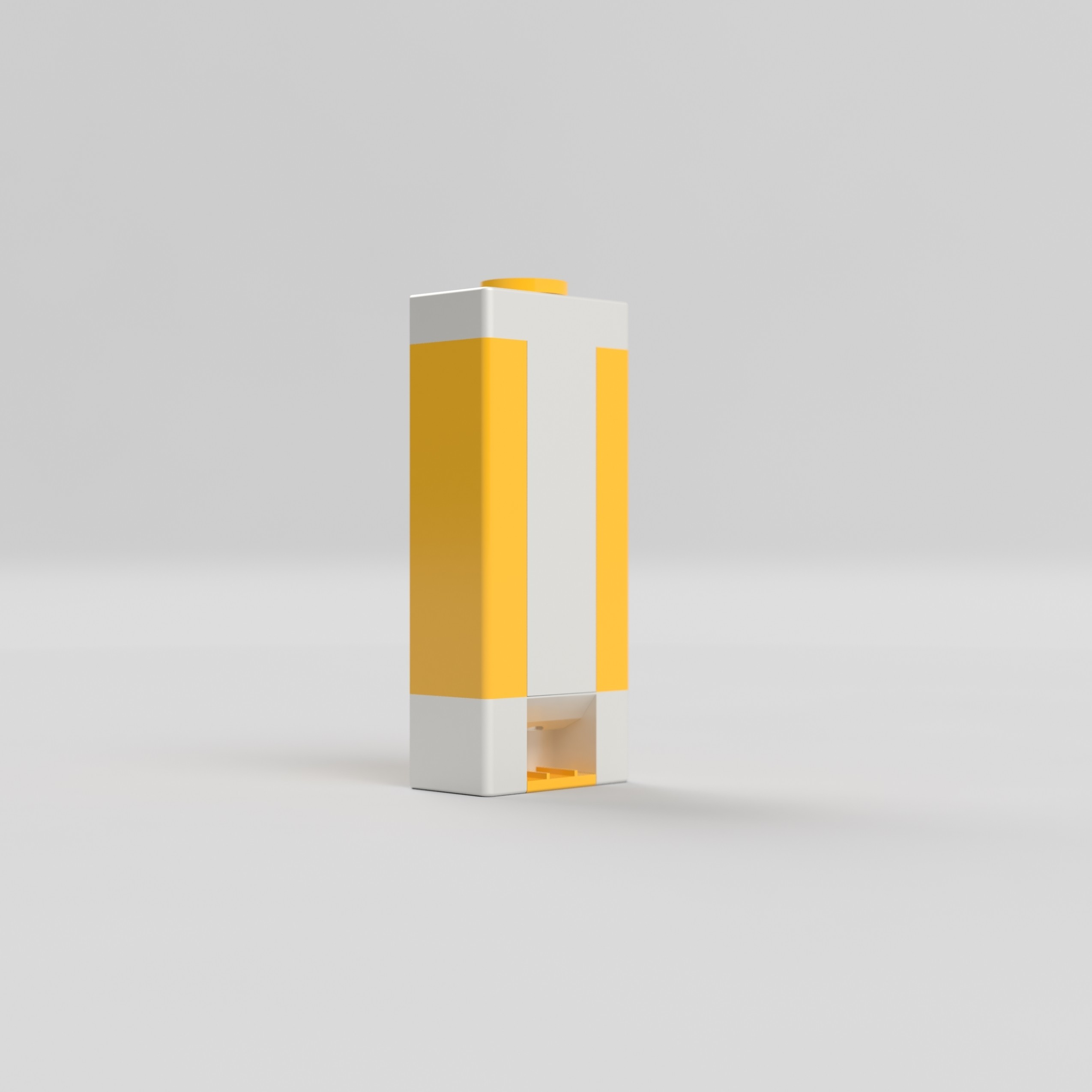 Assy_2017-Nov-28_06-34-16PM-000_CustomizedView13325155747_png.jpg Download free STL file Toothpaste Dispenser • 3D print model, Anthony_SA