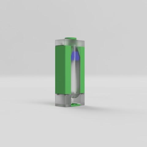 Assy_2017-Nov-28_06-36-23PM-000_CustomizedView13325155747_png.jpg Télécharger fichier STL gratuit Distributeur à dentifrice • Design imprimable en 3D, Anthony_SA
