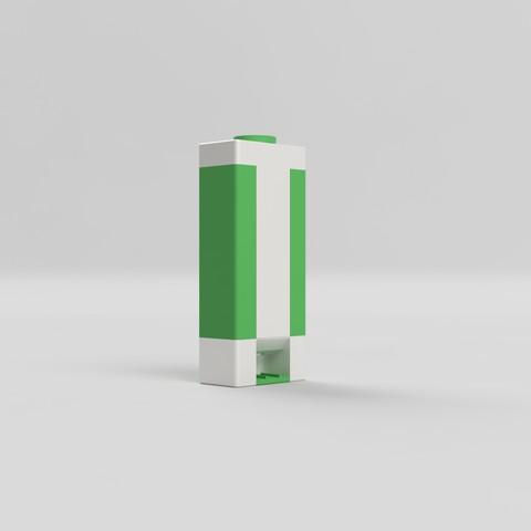 Assy_2017-Nov-28_06-35-07PM-000_CustomizedView13325155747_png.jpg Télécharger fichier STL gratuit Distributeur à dentifrice • Design imprimable en 3D, Anthony_SA
