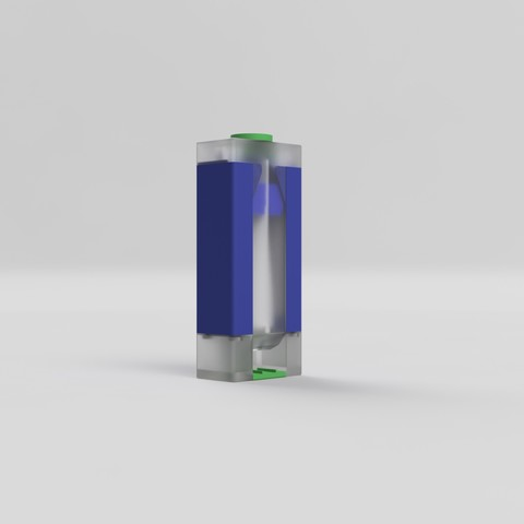 Assy_2017-Nov-28_06-36-53PM-000_CustomizedView13325155747_png.jpg Download free STL file Toothpaste Dispenser • 3D print model, Anthony_SA